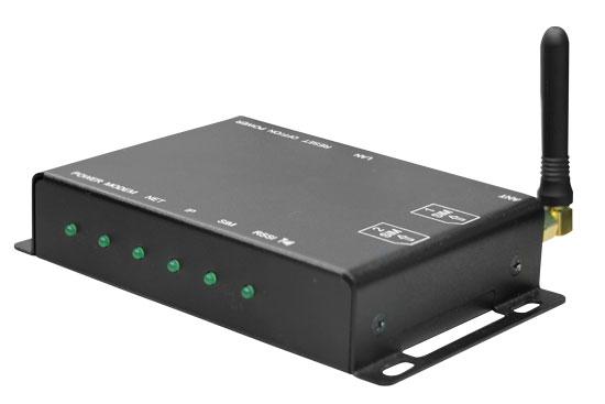 3G Dual Sim Ethernet Modem