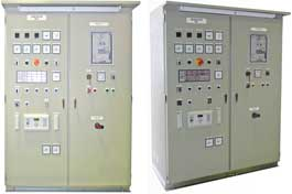 NOJA Power Control Panels