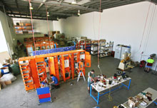 NOJA Power factory