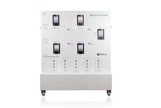 RC10 Distribution System Automation (DSA) Simulator