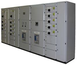 Main Switchboard - Water Matters