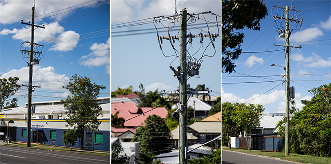 NOJA Power OSM Recloser installations providing safe and reliable energy throughout the world