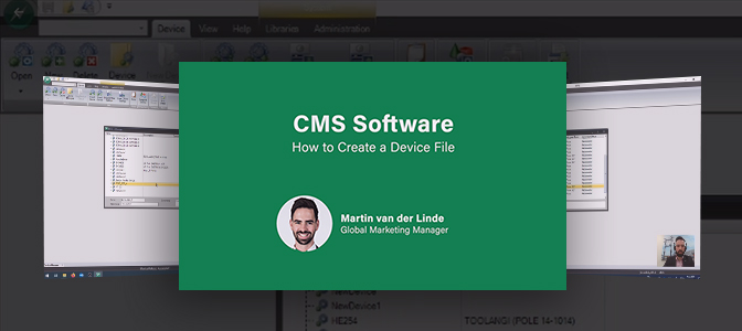 CMS Software Video Tutorial