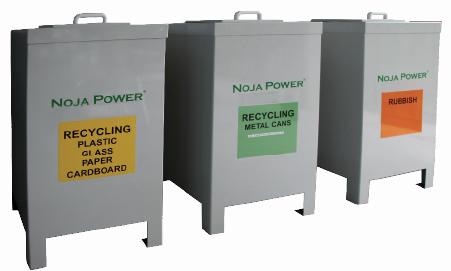 NOJA Power Recycle Bins