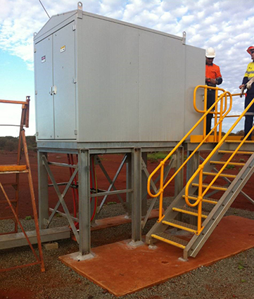 NOJA Power GMK for Underground Cable Protection in Western Australia