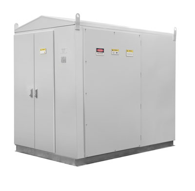 NOJA Power 38-kV ACR