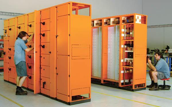 NOJA Power switchboards