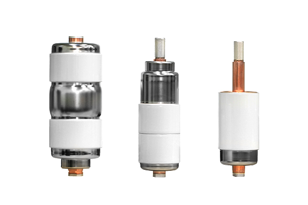 Vacuum Interrupters used in NOJA Power OSM Reclosers