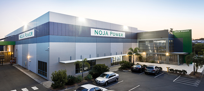 NOJA Power Headquarters