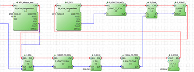 Smart Grid Automation (SGA) Algorithm Designed for NOJA Power RC10