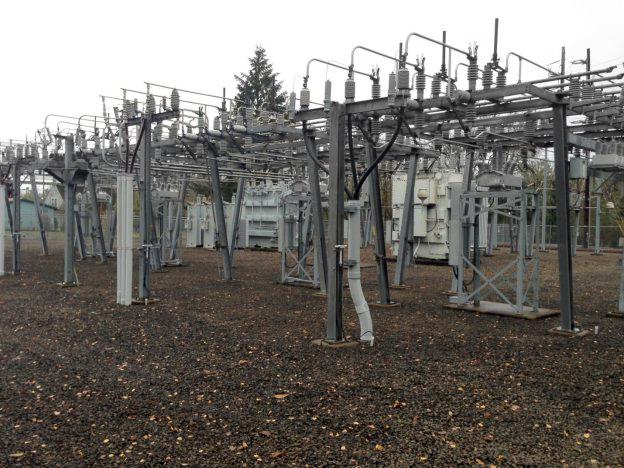 Four outgoing feeders at 20kV, One NOJA Power OSM Recloser per Feeder