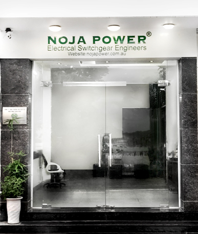 NOJA Power Vietnam Office